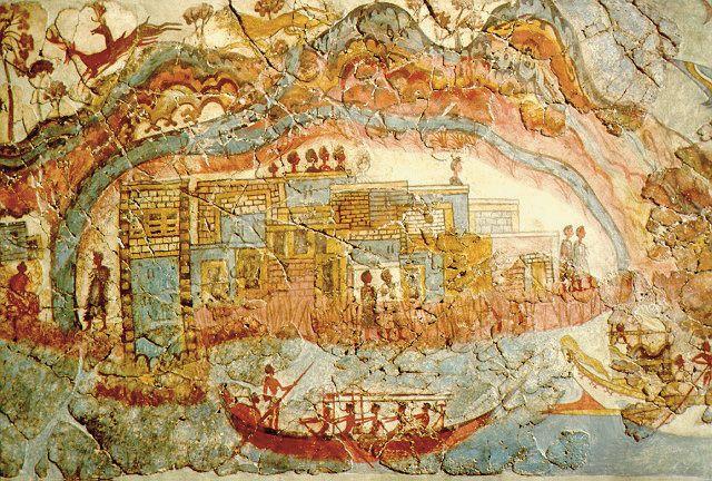 67 Akrotiri minoan town-2