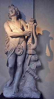 Apollon Helios