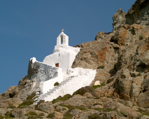 Theologaki church