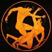 ancient wrestling2