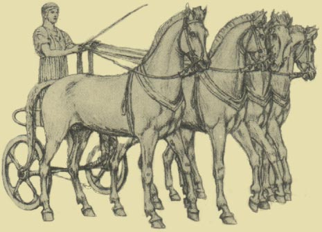 charioteer group