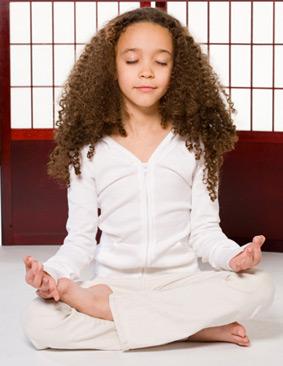 yoga kids patra