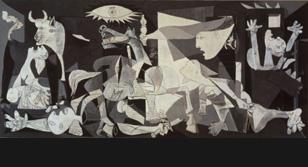 Guernica-Picasso-s