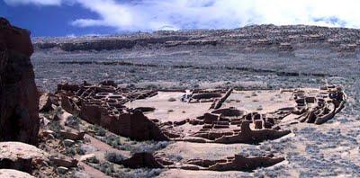 Pueblo-Bonita