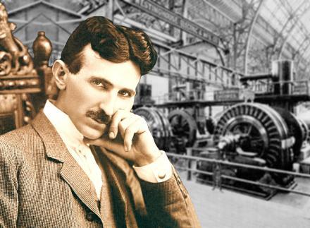 Nikola Tesla-2