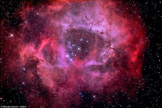 galaxies color night 03